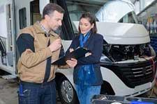 RV and Fleet Repair Services in Belvidere, IL