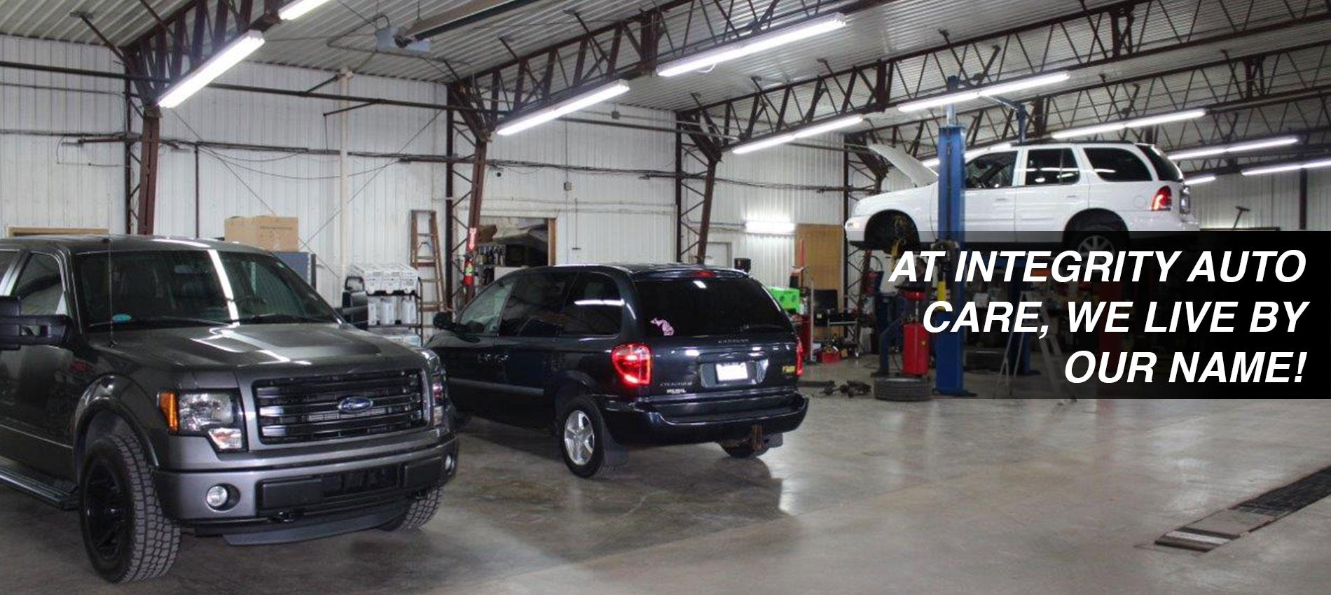Auto Repair and Auto Maintenance in Belvidere, IL